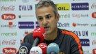 İsmail Kartal: 'Maçın hakkı beraberlikti'