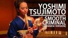 Michael Jackson'ın 'Smooth Criminal' Şarkısına Japon Stili Dokunuşu