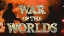 War Of The Worlds Sezon 1 Açılışı (1988)