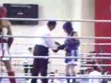 Muay Thai 2009 Türkiye Şampiyonası Güler Beyazit-A
