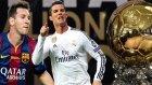 2015 FIFA Altın Top adayları açıklandı