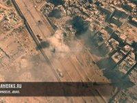 Drone'la Hd Savaş Çekimi Yapmak - Suriye