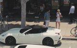 Ferrari ile Kız Trollemek  Hayrettin