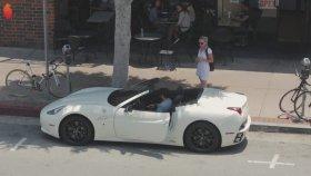 Ferrari ile Kız Trollemek - Hayrettin
