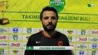 Feyyaz Porsuk - Rujj Accessories Maç Sonu Röportaj