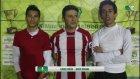 Kamil Doğu - Doğu Efsane / Ropörtaj / İddaa Rakipbul Ligi / 2015 / Kapanış Sezonu / Konya