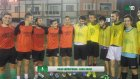 Saklı Bahçe - Düzcanlar FC maç sonu röportaj / SAKARYA /