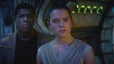 Star Wars 7: Güç Uyanıyor - Türkçe Dublajlı Fragman