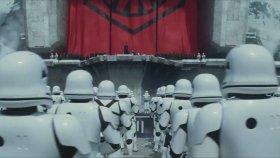 Star Wars: Güç Uyanıyor Türkçe Altyazılı Fragman