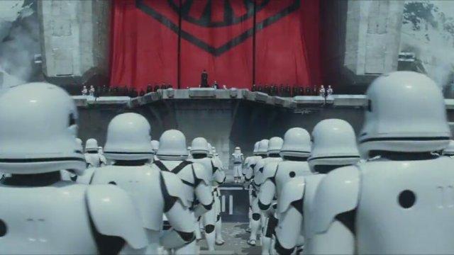 Star Wars VII: Güç Uyanıyor (2015)