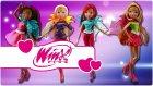 Winx Club'ın 7. Sezon kutlamasına katılmak istermisin!