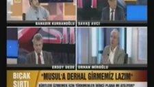 Akp'li Miroğlu - Işid ve Pkk terör Örgütü Değildir