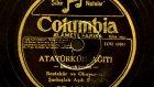 Aşık Veysel - Atatürk'ün Ağıtı - Gerçek Taş Plak Kaydı