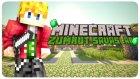Minecraft ZÜMRÜT SAVAŞLARI !! #2 - 40 DAKİKA BOYUNCA TEK BAŞIMA 3 TAKIMA KARŞI SAVAŞIYORUM!
