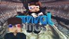 ADAMIN BELASINA SOKTUK! (Türkçe Minecraft Hunger Games - #152)