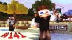 AGALAR HER YERDE! (Türkçe Minecraft : Hunger Games - #141) - w/ Facecam!