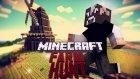 AVCI OLDUK, AVLANDIK AVLADIK! - Minecraft HAYVAN SAKLAMBACI! - Minecraft Farm Hunt
