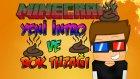 BOK TUZAĞI VE YENİ İNTRO! (Türkçe Minecraft Hunger Games - #158) w/ Ahmet Aga