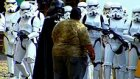 Darth Vader ve Stormtroopers'lı Efsane Şaka