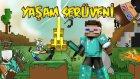 ELMAS SET YAŞAM SERÜVENİ! (Türkçe Minecraft Hunger Games - #157) w/ Ahmet Aga