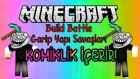 FAREMİ YOKSA??! - Minecraft Garip Yapı Kapışmaları - (Build Battle)