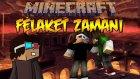 FELAKET ZAMANI! - Minecraft SKY ELEMENT! - Bölüm 8