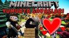 Ghost Gamer YUMURTAYLA EVLENİYOR! - Minecraft Yumurta Savaşları! - Minecraft Egg Wars! w/Ghost Gamer
