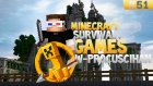 Hunger Games - Bölüm 51 - MCSG VİP!
