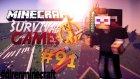 Hunger Games - Bölüm 91 - Minecraft Yasaklanıyormu?