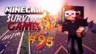 Hunger Games - Bölüm 95 - Zombi İstilası!