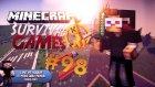 Hunger Games - Bölüm 98 - Özel Yetenek! w/Ahmet Aga