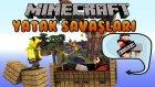 İSMET BLOK SIÇIYOR! - Minecraft Yatak Savaşları - Minecraft BEDWARS! w/ RulingGame