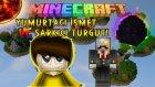 İSMET YUMURTAYLA OYNUYOR VE ŞARKICI TURGUT! - Minecraft Yumurta Savaşları! w/ RulingGame, GhostGamer