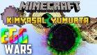 KİMYASAL YUMURTA SERÜVENİ! - Minecraft Yumurta Savaşları! - Minecraft Egg Wars!