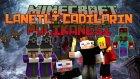 LANETLİ CADILARIN MALİKANESİ! - Minecraft BUZ DEVRİ! : Bölüm 5