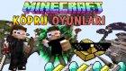 LANETLİ KÖPRÜ OYUNLARI! - Minecraft Köprüler (The Bridges)