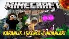 Minecraft GİZEMLİ KALE - KARANLIK İŞKENCE ZİNDANLARI! - Bölüm 2