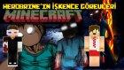 Minecraft - HEROBRINE'IN İŞKENCE GÖREVLERİ! - (Herobrine Chamber) w/ Minecraft Evi