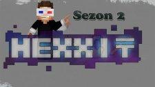 Minecraft Hexxit - Alel Acele - S2 & Bölüm 13