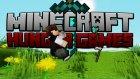 Minecraft Hunger Games (Bi Aç Kalamadık ) - Yendim  - #1