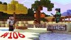 Minecraft Hunger Games - Bölüm 106 - Hacker Cenneti! w/HCSG