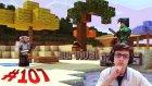Minecraft Hunger Games - Bölüm 107 - Agaların Gazabı! w/OzanBerkil
