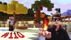 Minecraft Hunger Games - Bölüm 110 - Kanalımız Hakkında!
