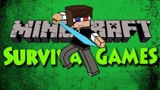 Minecraft Hunger Games - Bölüm 118 - GERİ DÖNDÜM! VE KANALIMIZIN HALİ!