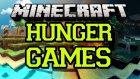 Minecraft Hunger Games - Bölüm 124 - YENİ İNTRO,ŞANSLILARIN KRALI AHMET AGA!