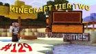 Minecraft Hunger Games - Bölüm 129 - MCSG Tier Two Haritası! (OHA)
