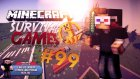 Minecraft Hunger Games - Bölüm 99 - Oda Düzeni! w/AhmetAga