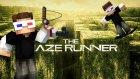 Minecraft : Labirentten KAÇIŞ! (The Maze Runner) - Bölüm 1