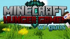 Minecraft Silahlı Açlık Oyunları - Bölüm 13 - TAM EFSANE OLACAKKEN ERROR WTF!