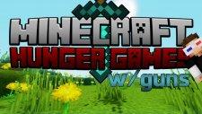 Minecraft Silahlı Açlık Oyunları - Bölüm 7 - Uçan Sabri